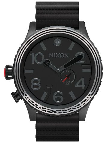 Nixon The 51-30 Leather Star Wars Uhr