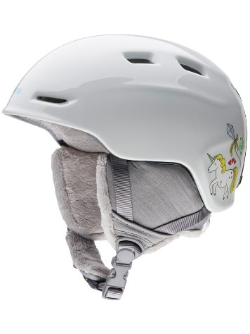 Smith Zoom Junior Casco niñas