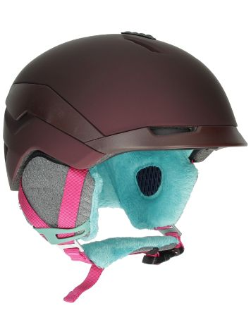 Salomon Quest Casco