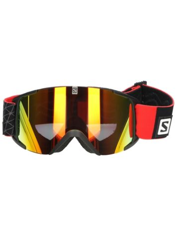 Salomon Xview Black/Red