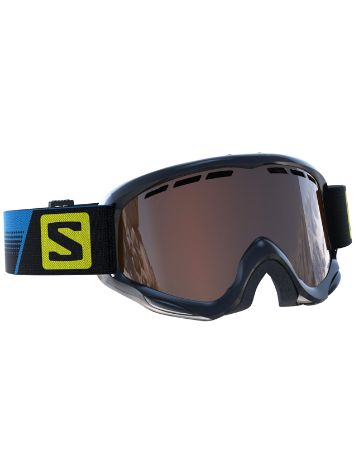 Salomon Juke Black Boys