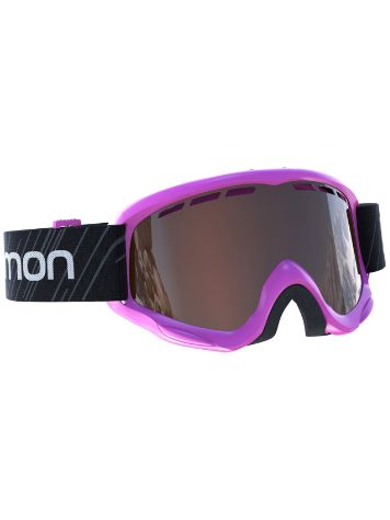 Salomon Juke Pink Girls