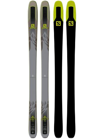 Salomon Qst 92 177 2017 Ski