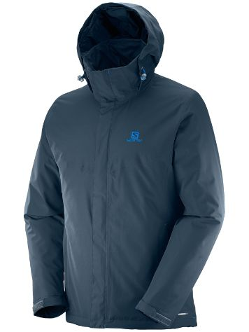 Salomon Elemental Insulated Outdoor Jacket