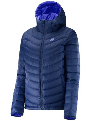Salomon Halo Down Hooded Outdoorjacke
