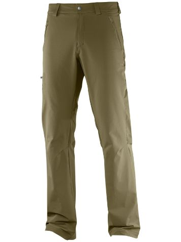 Salomon Wayfarer Winter Outdoorhose