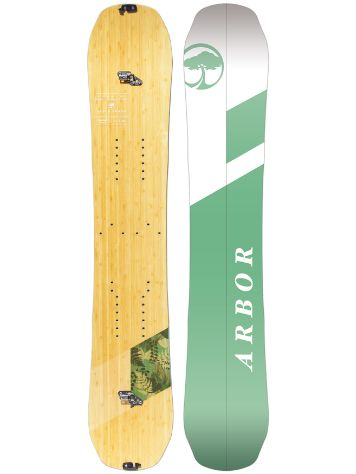 Arbor Swoon Splitboard 148 2017