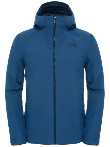 THE NORTH FACE Fuseform Montro Insulated Outdoor Jacket