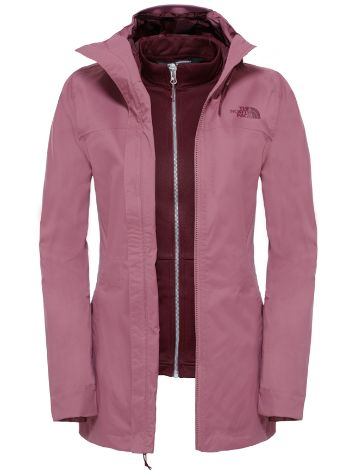 THE NORTH FACE Morton Triclimate Chaqueta técnica