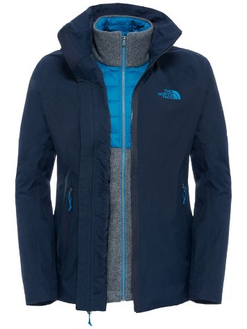 THE NORTH FACE Brownwood Triclimate Outdoorjacke