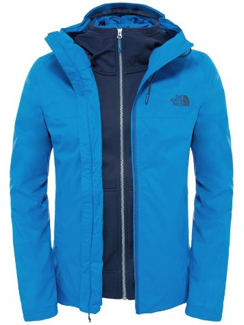 THE NORTH FACE Morton Triclimate Outdoor Jacket