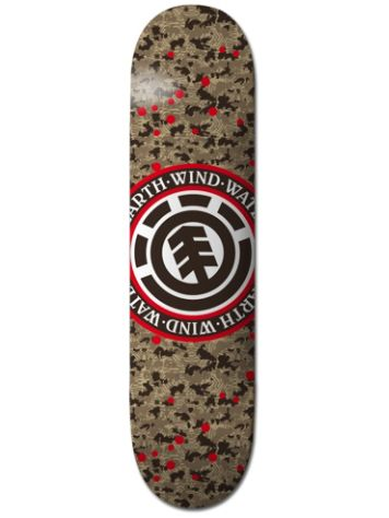 "Element Griffin Seal 8"" Skateboard Deck"