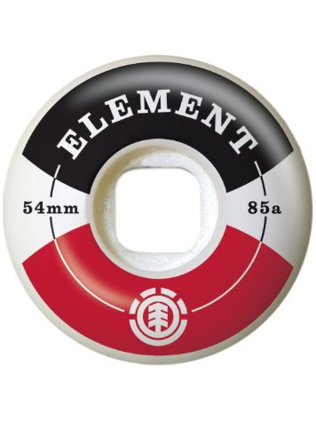 Element Filmer 54mm Wielen