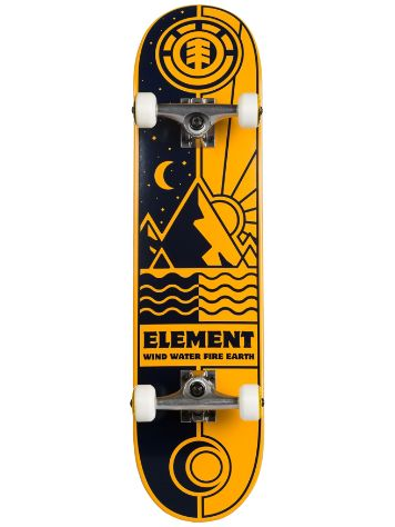 "Element Rise And Shine 7.75"" Complete"