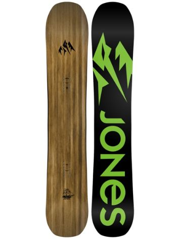 Jones Snowboards Flagship 162W 2017