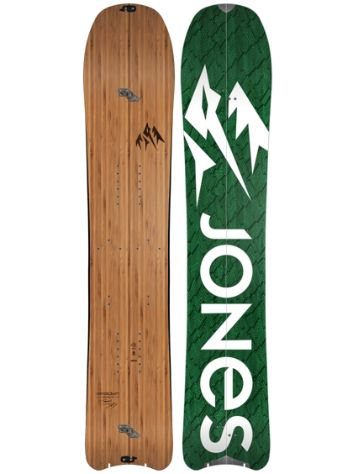 Jones Snowboards Hovercraft Split 160 2017 Splitboard