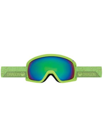 Dragon D3 Stone Green Goggle