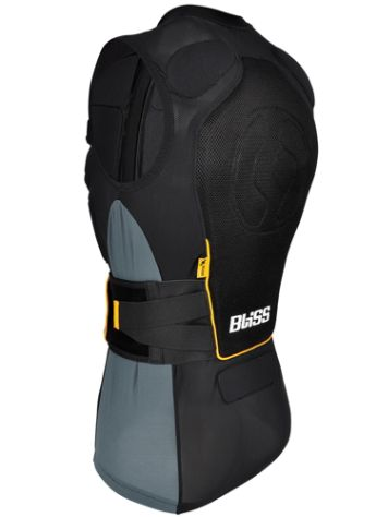 Bliss Team Vest Rugprotector
