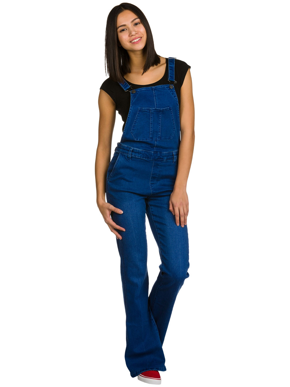 Bandjo Overall Jeans