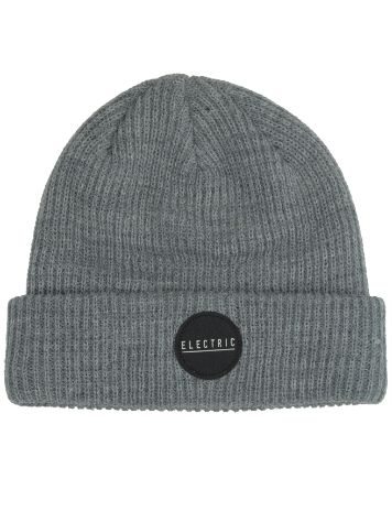 Electric Rubber Stamp Beanie