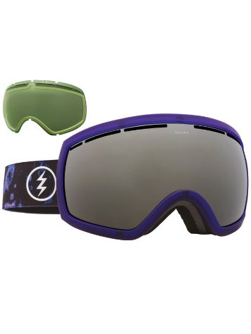 Electric Eg2.5 Mindblow Purple (+Bonus Lens) Masque