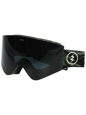 Electric Egx Volcom X Electric Colab Masque