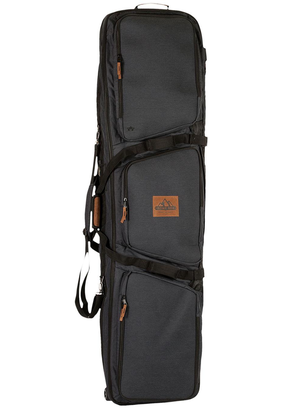 Achetez rome cache 170 cm housses de snowboard en ligne for Housse de snowboard