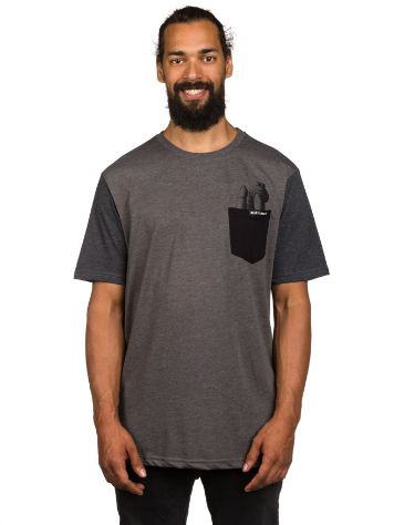 Blue Tomato BT Nut Pocket T-Shirt
