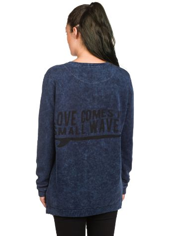 Blue Tomato BT Love Comes Sweater