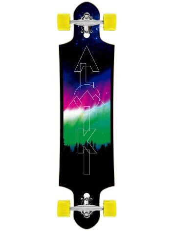"Aloiki Longboards Boreal 9.5"" x 39.4"" DT Complete"