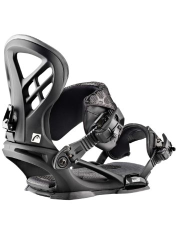 Head NX Five 2017 Snowboardbindung
