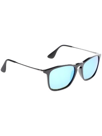 Ray Ban Chris Black Sonnenbrille