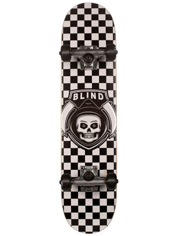 "Blind Reaper Checker Mini 6.75"" Complete"