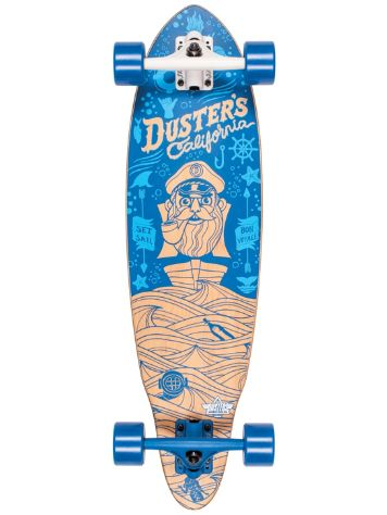 "Dusters Jack Mini 31"" Complete"