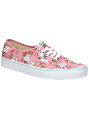 Vans Authentic Toy Story Sneakers