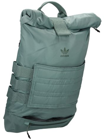 adidas Originals Pastel Roll Up Rucksack
