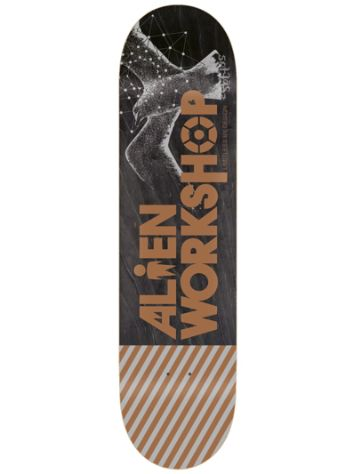 Alien Workshop Gull Cult 8.75'' Skateboard Deck