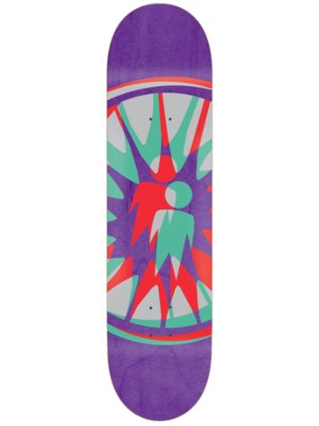 Alien Workshop Starburst 8.25'' Skateboard Deck