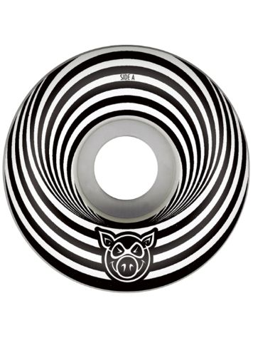 Pig Wheels Vertigo 52mm Wheels