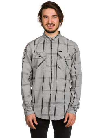 Iriedaily Le Chequer Camisa