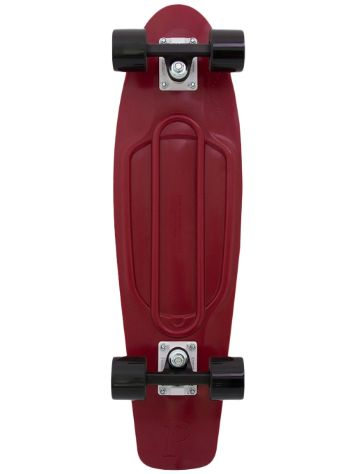 "Penny Skateboards Classics 27"" Burgundy Complete"