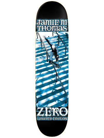 "Zero Thmoas Smith Grind R7 8"" x 31.6"" Deck"
