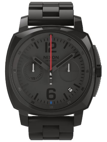 Nixon The Charger Chrono Sw Reloj
