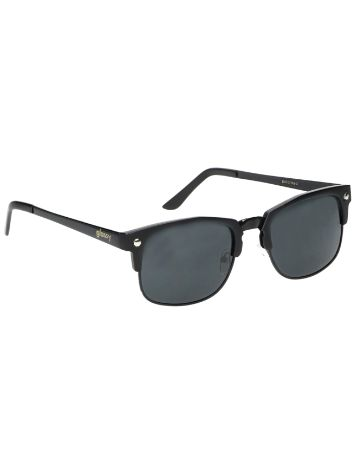 Glassy Paul Rodriguez Black Sonnenbrille