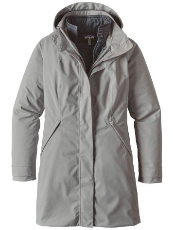 Patagonia Vosque 3-in-1 Parka Jacke