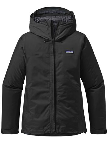 Patagonia Insulated Torrentshell Jas
