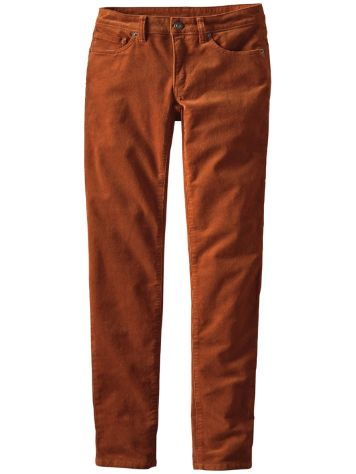 Patagonia Fitted Corduroy Pantalones