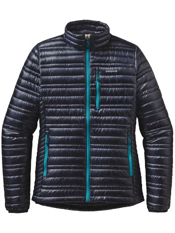 Patagonia Ultralight Down Outdoorjacke