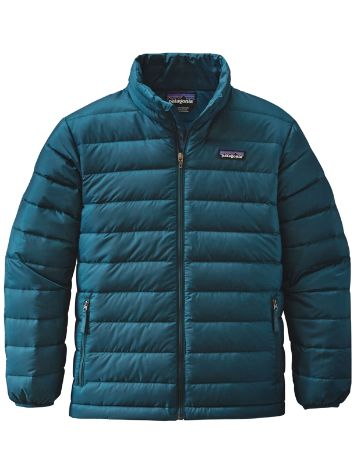 Patagonia Down Jacket Boys