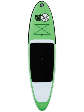 Light Inflatable SUP Allrounder 10.2 SUP Board